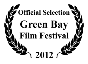 Green Bay Film Festival Logo