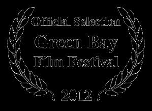 Green Bay Film Festival Logo