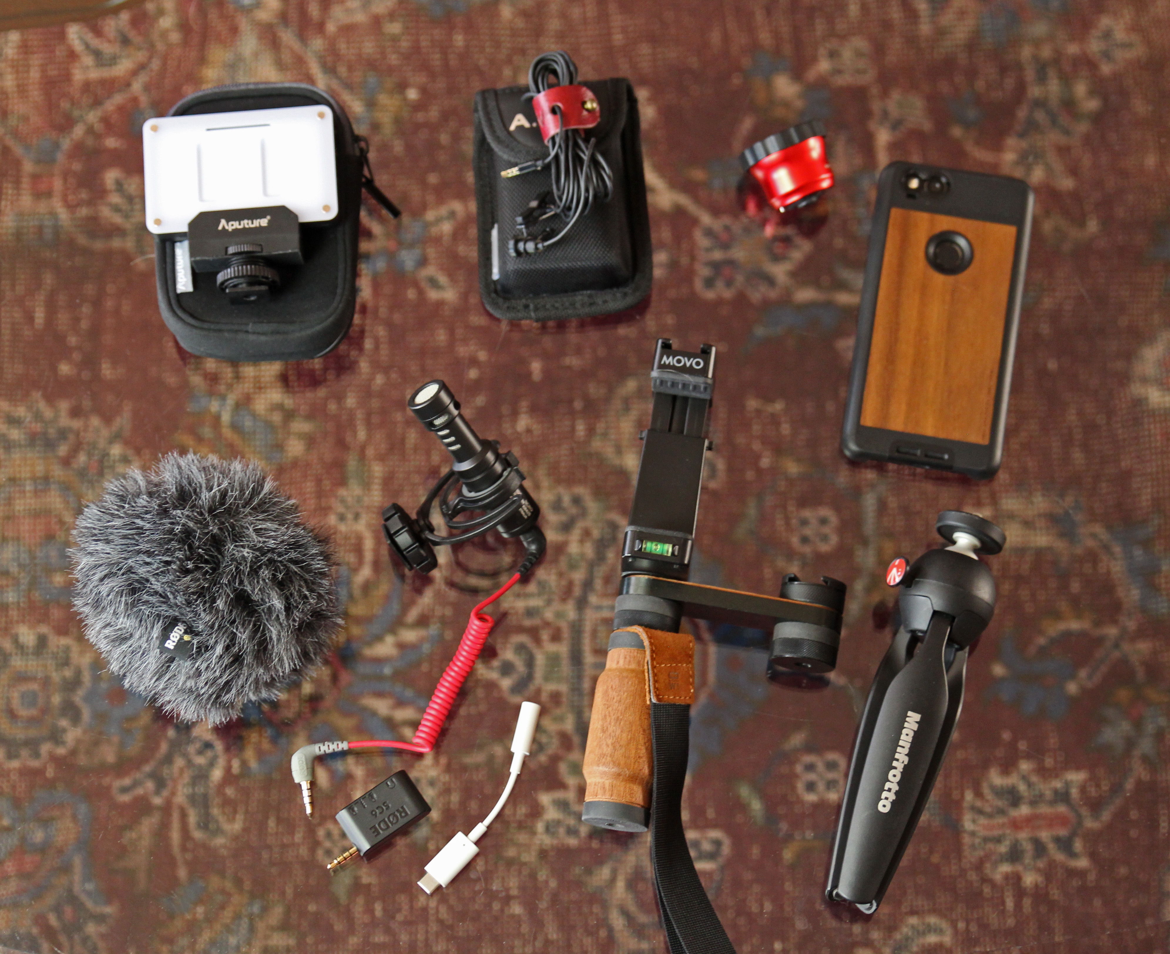 mobile gear layout 2