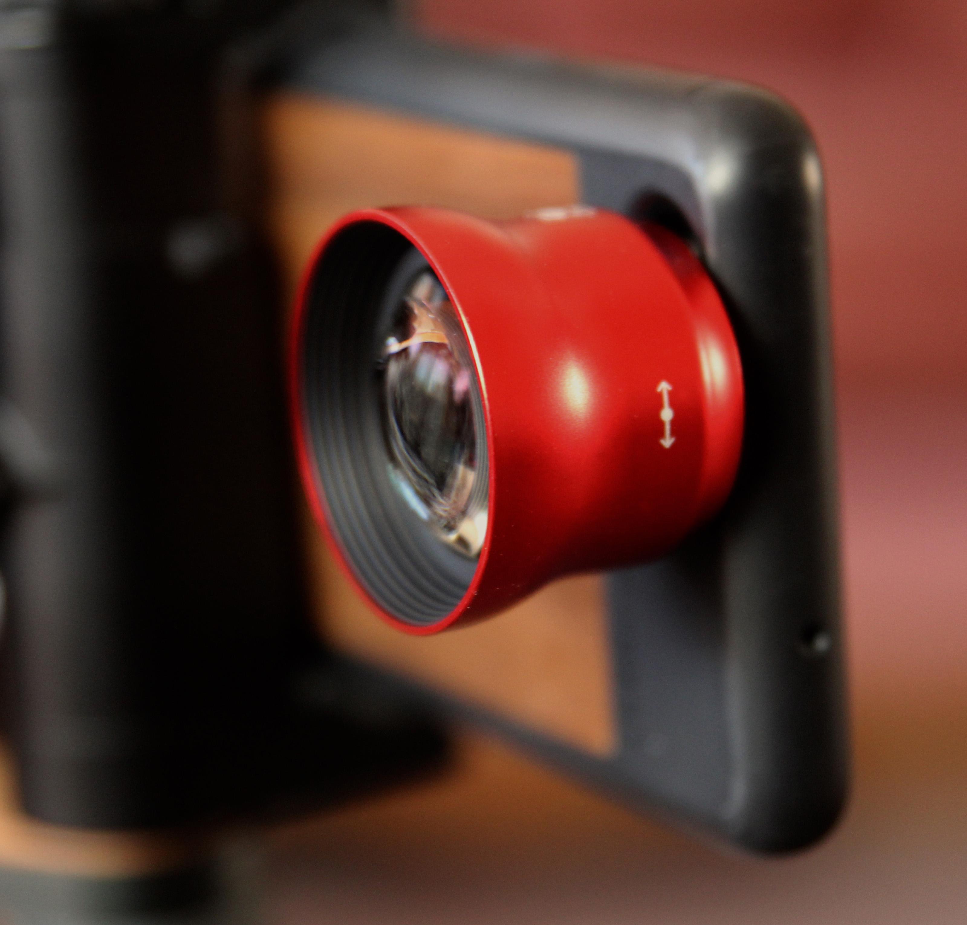 sirui tele lens